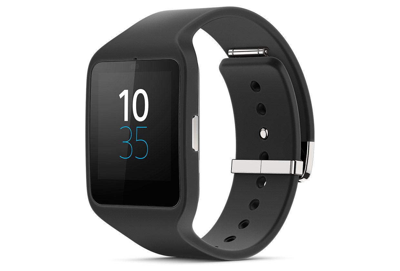 Результаты тестирования sony smartwatch 3.