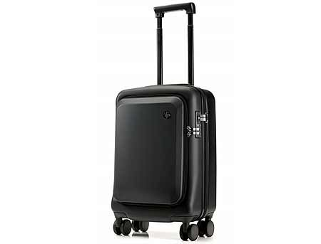 "HP All in One Carry On Luggage 15.6"" 7ZE80AA, Black (geanta calatorii cu roti/сумка дорожная с колёсами)"