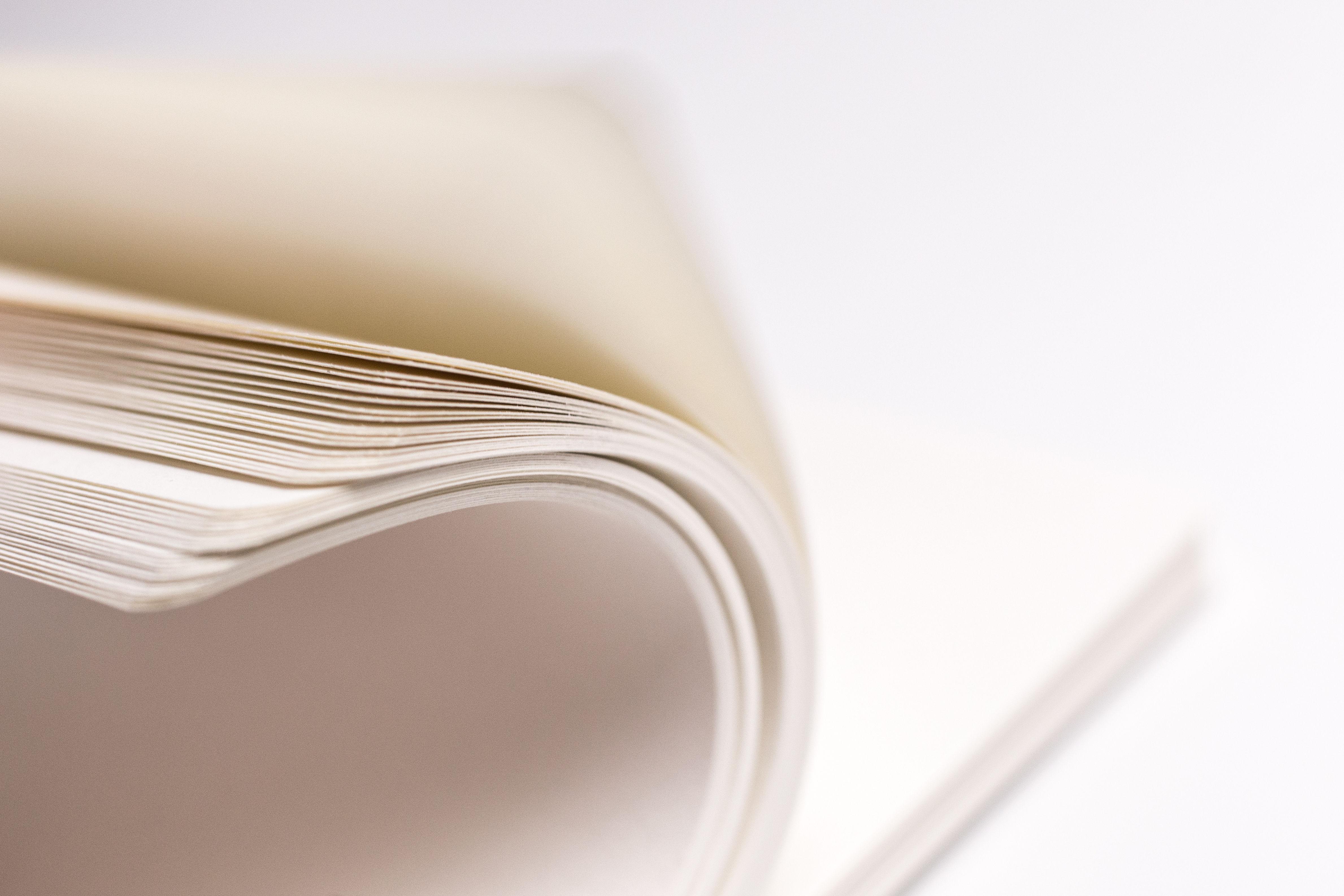 Бумага для эскизов