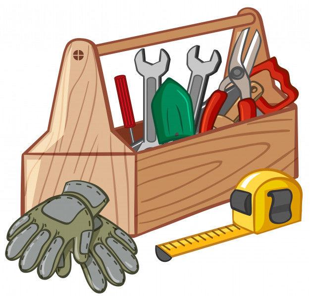 Инструменты и электротовары