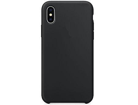 860013 Husa Screen Geeks Original Case Design for Apple iPhone XS, Black (чехол накладка в асортименте для смартфонов Apple iPhone)