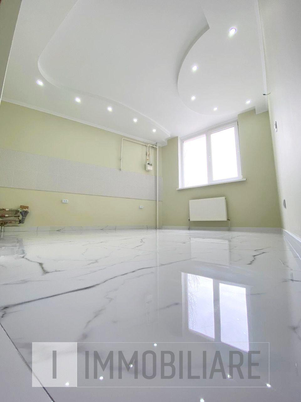 Apartament cu 1 cameră+living, sect. Ciocana, str. Ion Dumeniuc.
