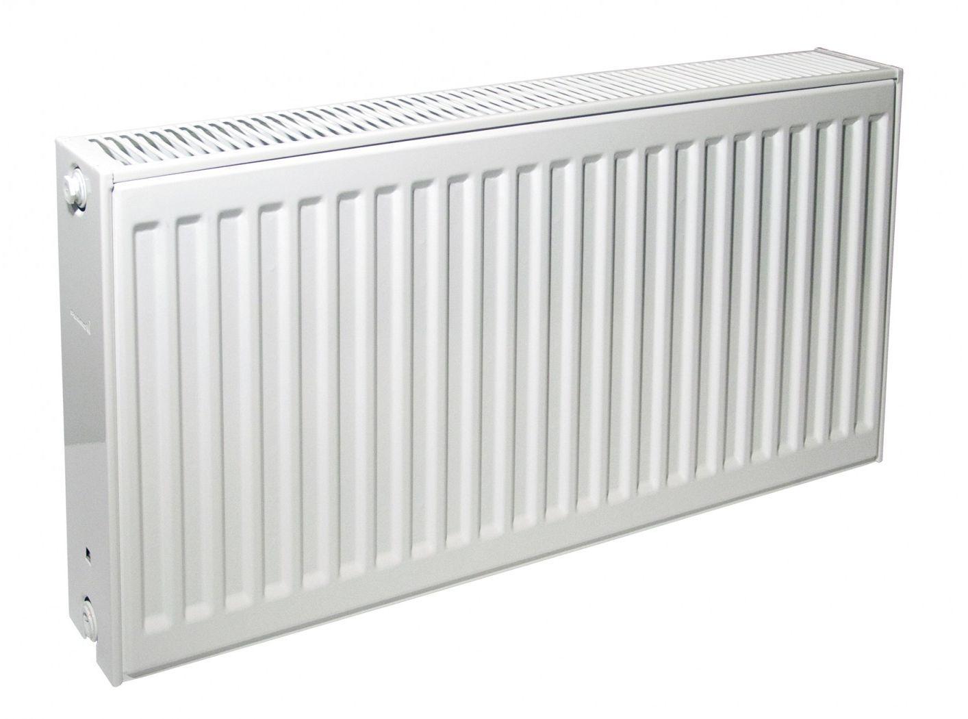 Стальной панельный радиатор CORAD TIP 11, 500x1000