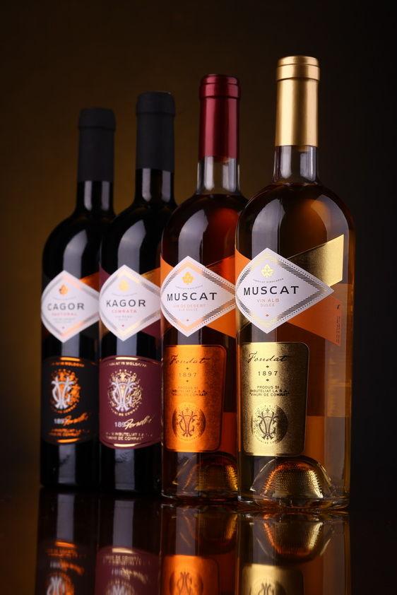 Вино Бутылочное