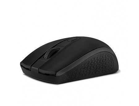 Mouse SVEN RX-220W Wireless Black, 1000dpi, nano reciever, USB (mouse fara fir/беспроводная мышь)