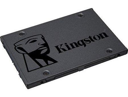 """960GB SSD 2.5"""" Kingston SSDNow SA400S37/960G, 7mm, Read 500MB/s, Write 450MB/s, SATA III 6.0 Gbps (solid state drive intern SSD/внутрений высокоскоростной накопитель SSD)"""