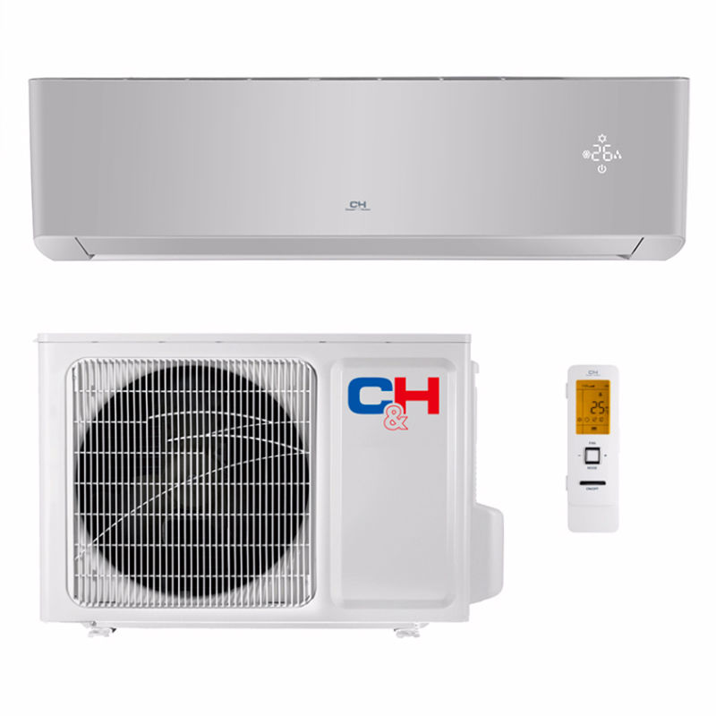 Aparat de aer conditionat tip split pe perete Inverter Сooper&Hunter CH-S09FTXAM2S-SC 9000 BTU