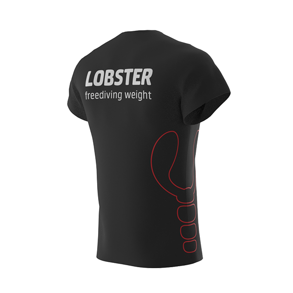 купить Lobster T-Shirt в Кишинёве