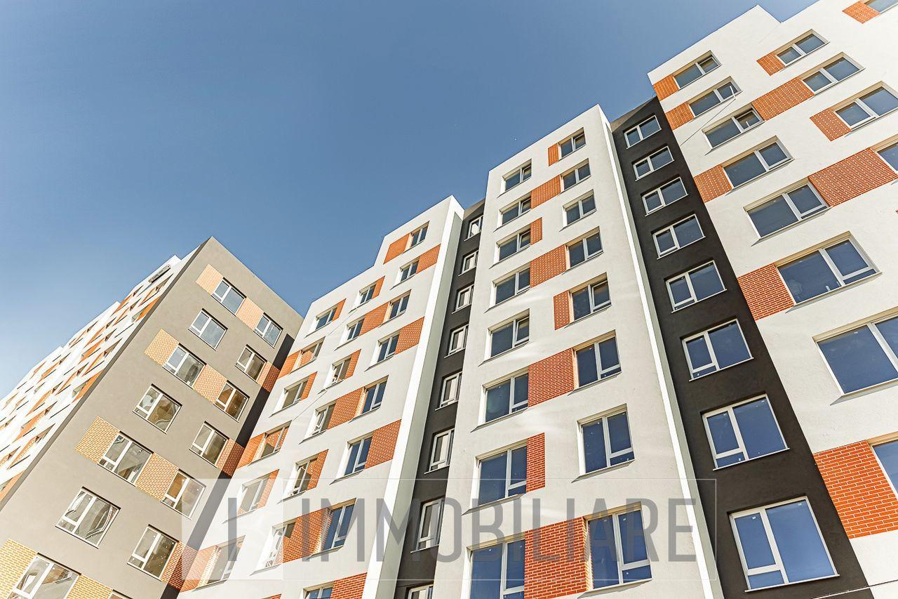 Apartament cu 2 camere, sect. Botanica, str. Vorniceni.