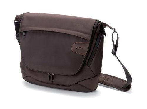 """Dicota N17198P Take.Off Brown Notebook Case 15.4"""" (geanta laptop/сумка для ноутбука)"""