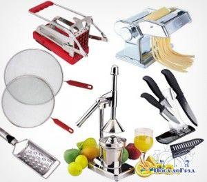 Прочие аксессуары для кухни