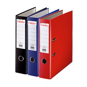Dosare, sisteme de arhivare