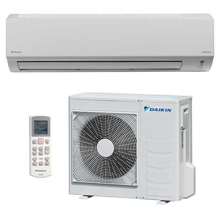 Aparat de aer conditionat tip split pe perete Inverter Daikin FTXB50C/RXB50C 18000 BTU