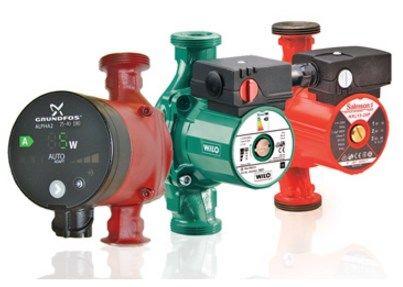 Pompa pentru sistemele de incalzire