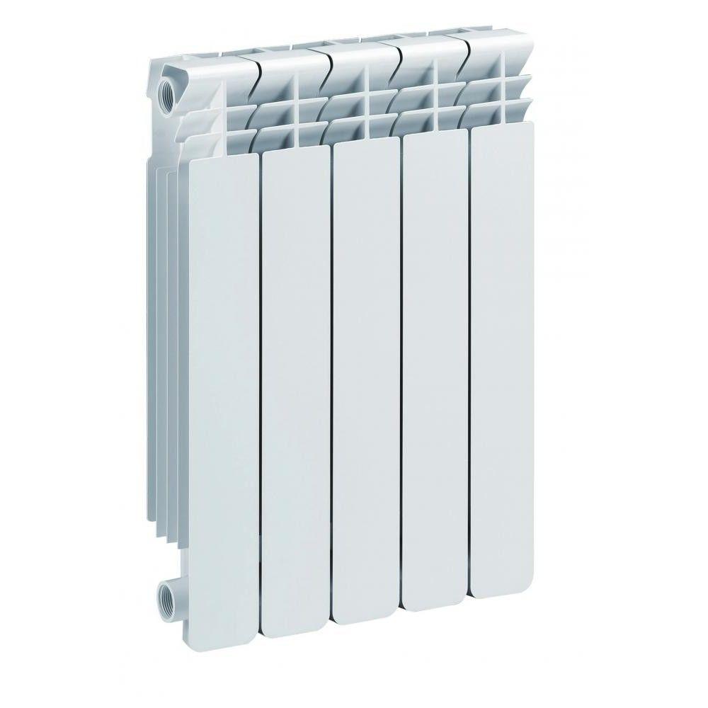 Алюминиевый радиатор Radiatori2000 Hellyos 500