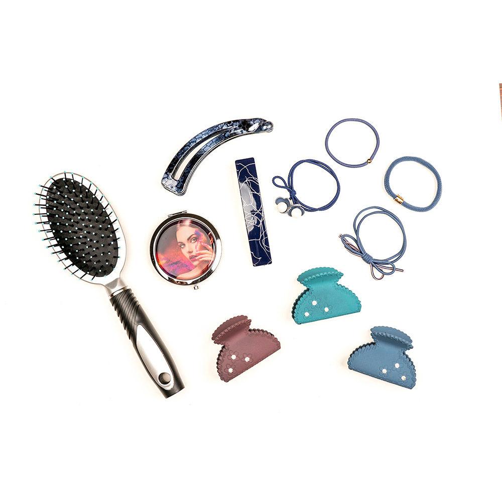 Принадлежности по уходу за волосами