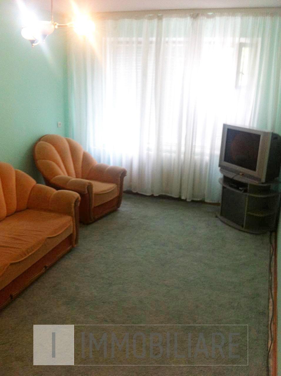 Apartament cu 3 camere, sect. Ciocana, bd. Mircea cel Bătrân.
