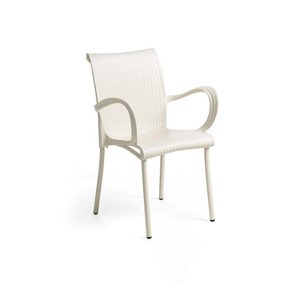 Кресло Nardi DAMA BURRO vern. burro 61658.28.000 (Кресло для сада и террасы)