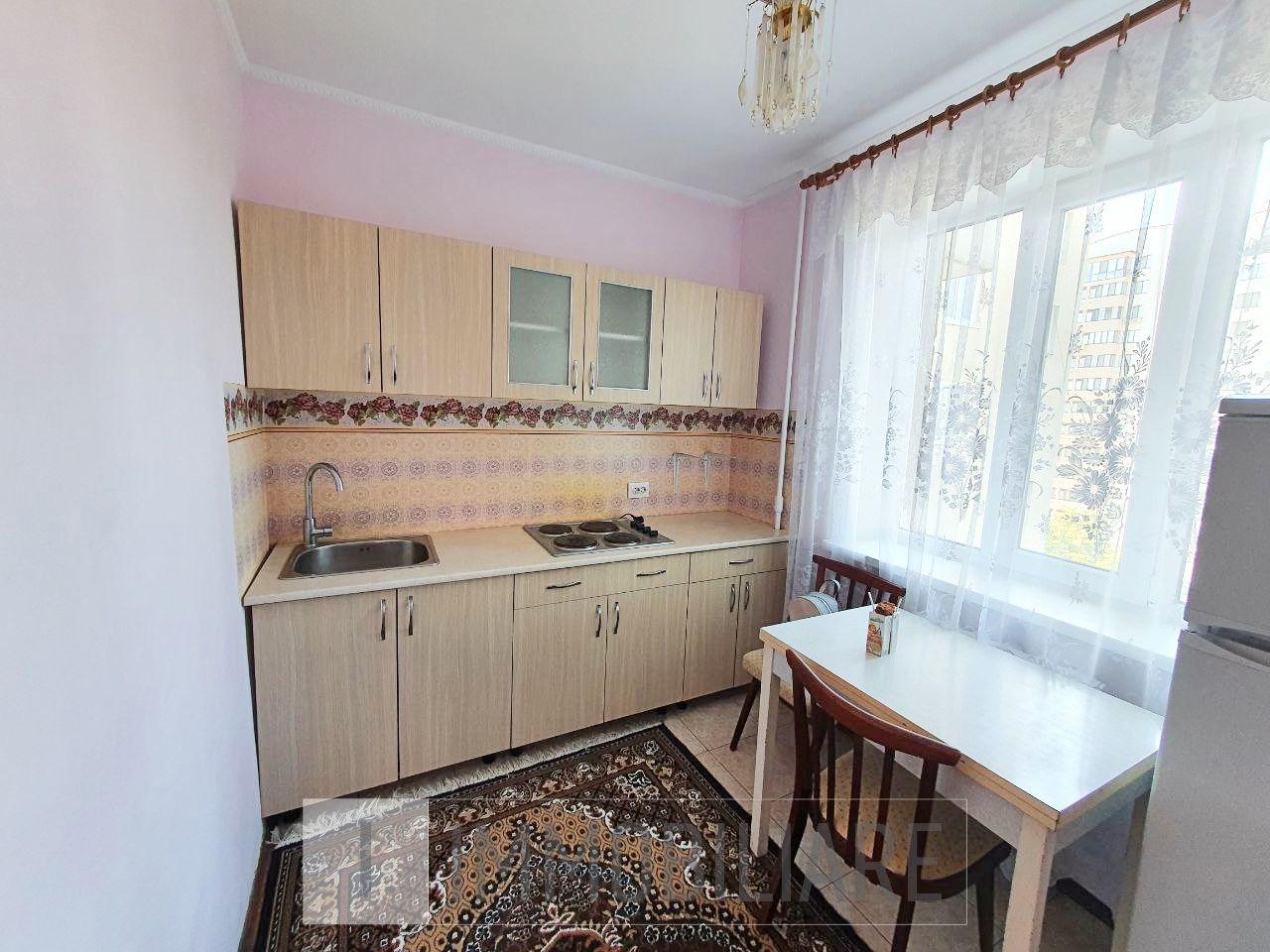 Apartament cu 1 cameră, sct. Buiucani, str. Calea Ieșilor.
