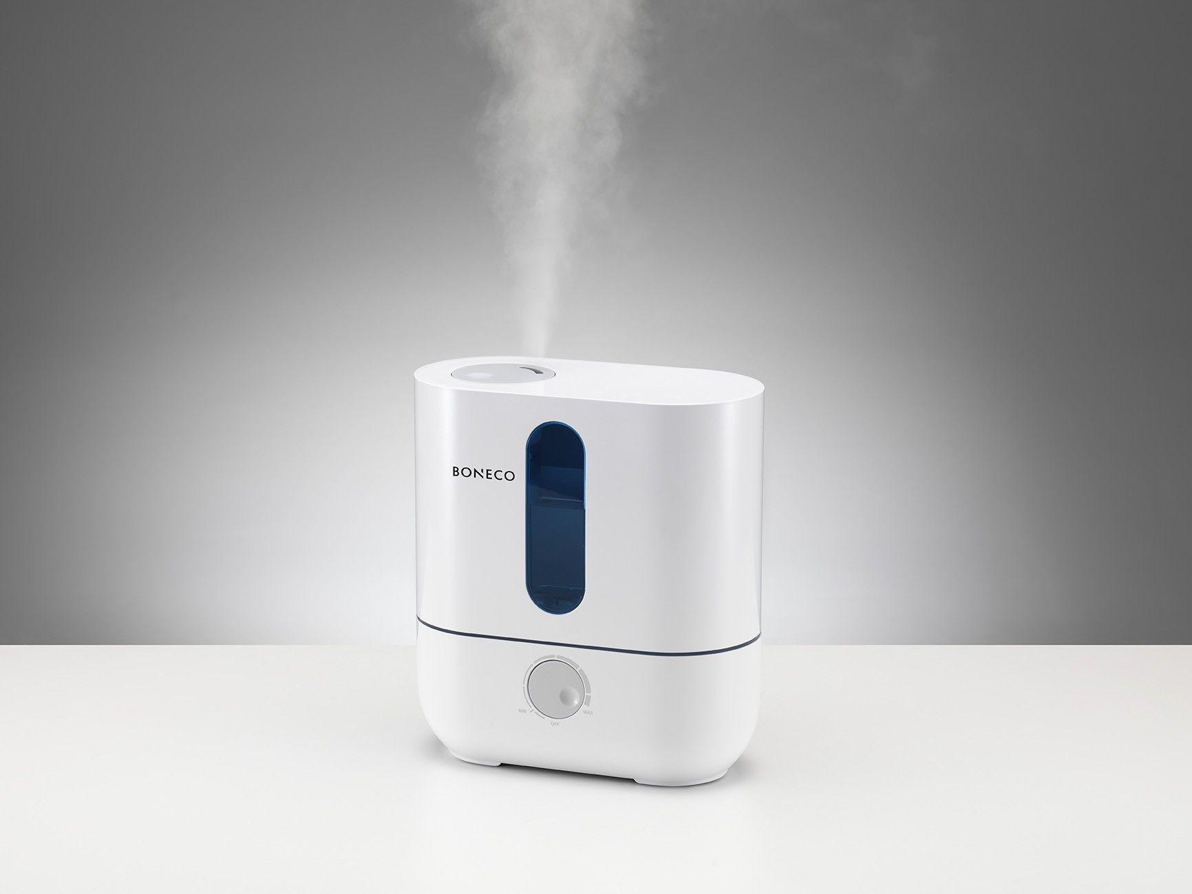 Sisteme de tratare a aerului(umedificatoare)