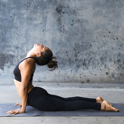 Maturi pentru yoga