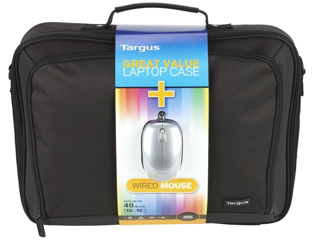 448a9e19c77f купить Сумка для ноутбука Targus BEU3165-01P, 16