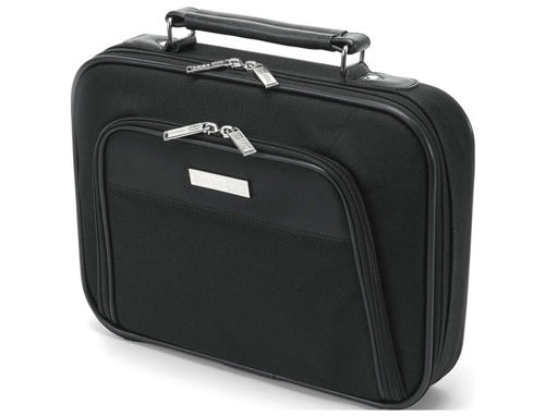 "Dicota N24108P BaseXX / Mini Notebook Case 11.6"" (Black) (geanta laptop/сумка для ноутбука)"