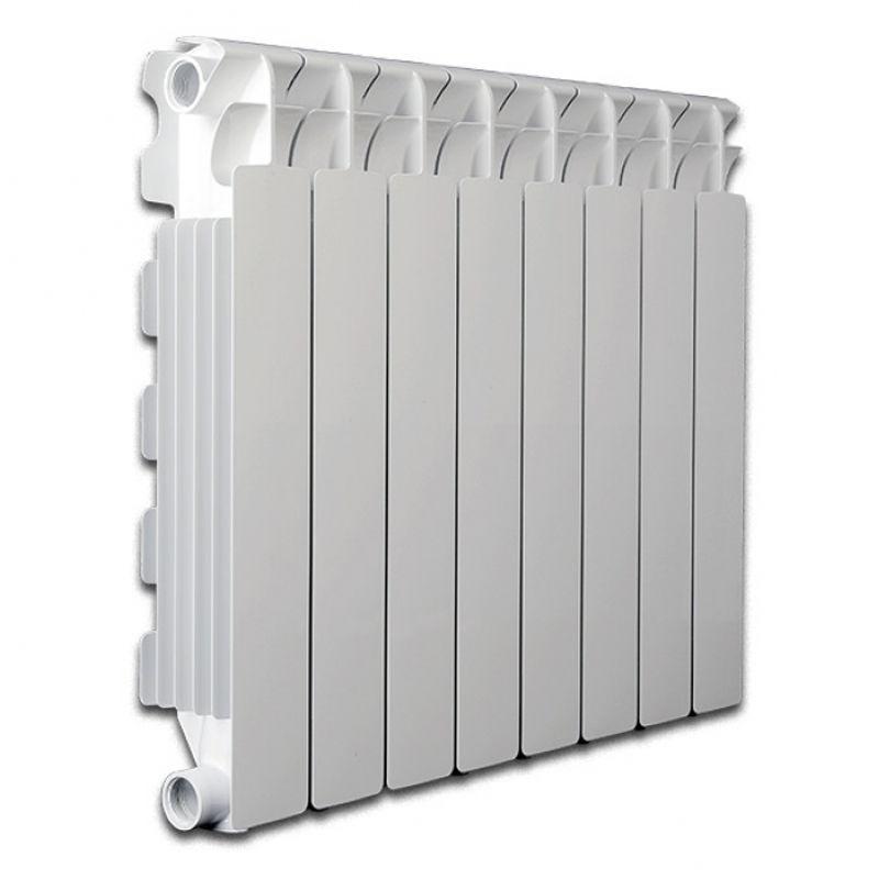 Алюминиевый радиатор Fondital Seven B4 500/100