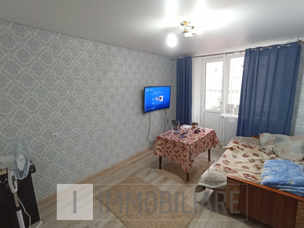 Apartament cu 2 camere, sect. Buiucani, str. Vissarion Belinski.