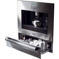 Automate de cafea incorporabile
