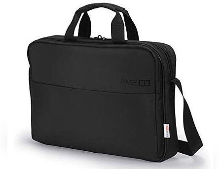 "Dicota D31632 BaseXX T / Notebook Case 14.1"" Black (geanta laptop/сумка для ноутбука)"