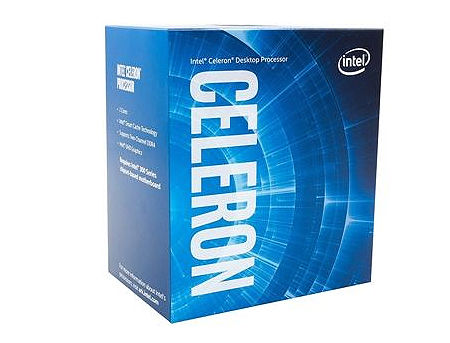 CPU Intel Celeron G4930 3.2GHz Dual Core, (LGA1151, 3.2GHz, 2MB, Intel UHD Graphics 610) BOX with Cooler, BX80684G4930 (procesor/процессор)