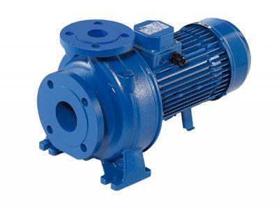 Центробежный насос Ebara 3D/I 40-125 2.2 кВт