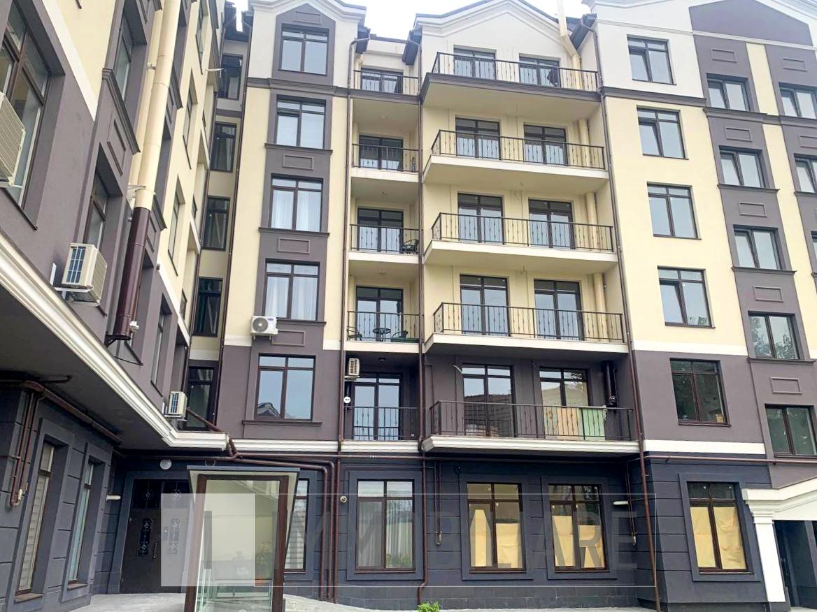 Apartament cu 2 camere, sect. Centru, str. Alexandru Hâjdeu.