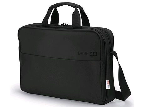 "Dicota D31128 BaseXX T / Notebook Case 14""-15.6"" Black (geanta laptop/сумка для ноутбука)"