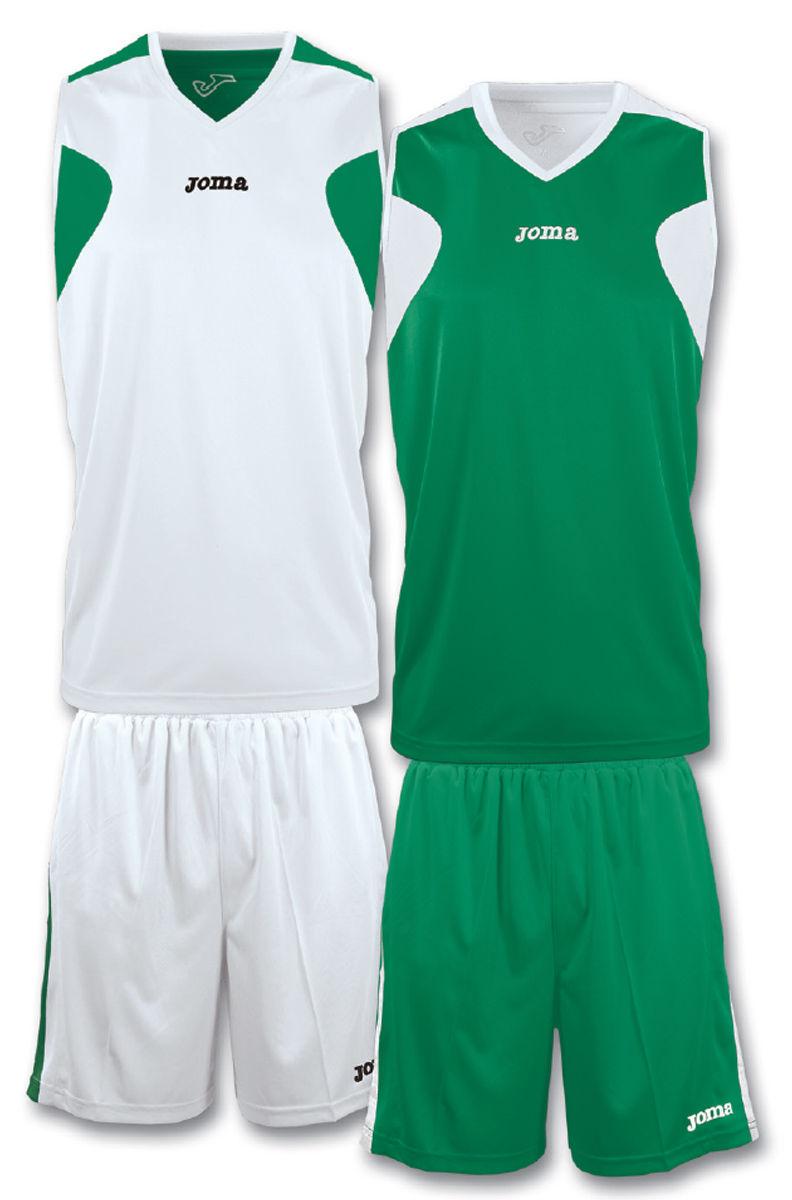 ffdea97c Баскетбольный костюм в наличии купить от JOMA быстро с доставкой по ...