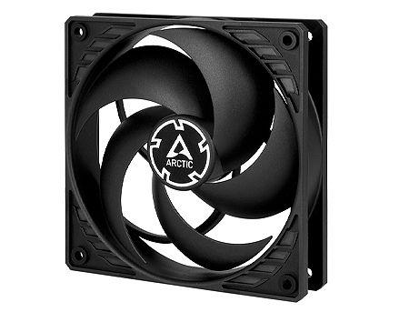 Case/CPU FAN Arctic P12 Silent, 120x120x25 mm, 3-pin, 1050rpm, Noise 0.08 Sone (@ 1050 RPM), 24.1 CFM (40.95 m3/h)