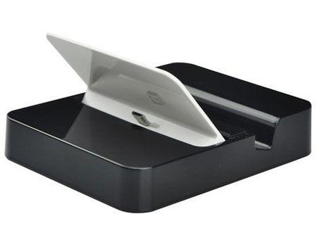 Tracer Multimedia desktop dock S1 for Samsung Galaxy, microUSB