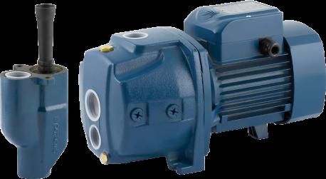 Самовсасывающий насос  Pedrollo JDWm2/30-4 1.1 кВт