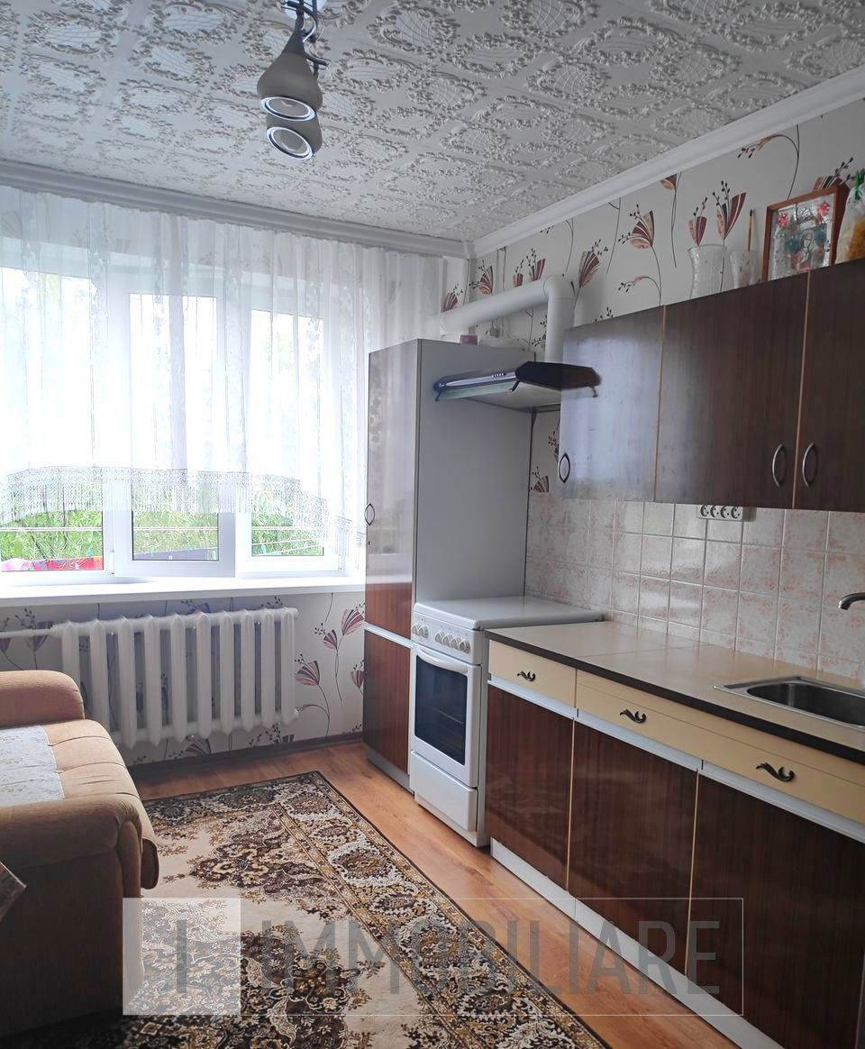 Apartament cu 1 cameră, sect. Ciocana, str. Mihail Sadoveanu.