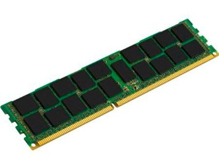 8GB Kingston KVR16LR11S4/8KF 8GB 1600MHz DDR3 ECC CL11 DIMM SR x8 w/TS Kingston F (memorie/память)