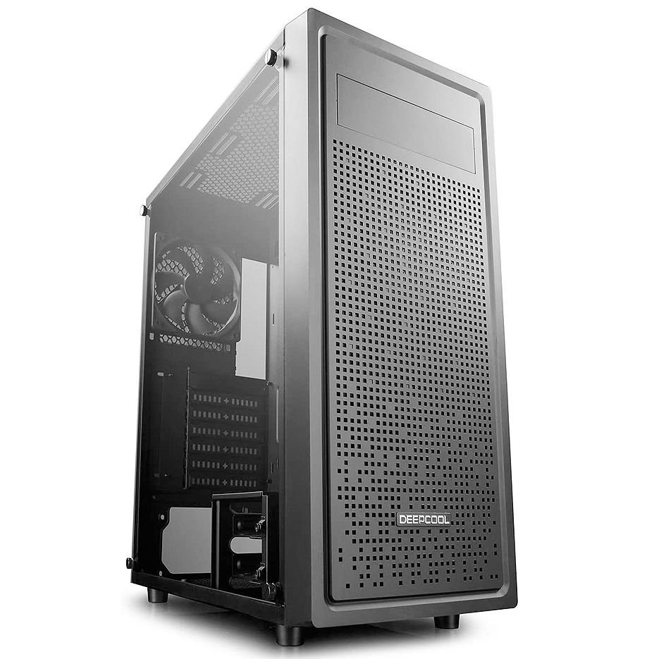 Системный блок компьютер DOXY PC GAMER INTEL N16044 - CPU Intel Core i5-10400F 2.9-4.3Hz Six Cores, 12-Threads, 12MB / 16GB DDR4/ 240GB SSD /1TB HDD/ VIDEO GeForce GTX1650 4GB GDDR6, 128-bit/ Case ATX 700W