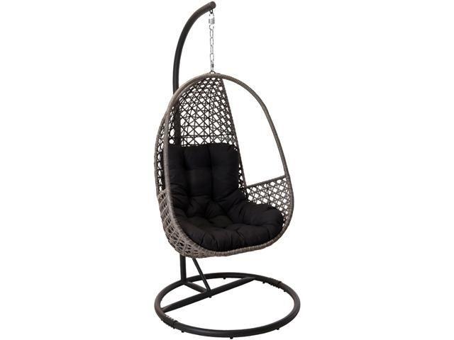 Кресло подвесное, кресло-качалка