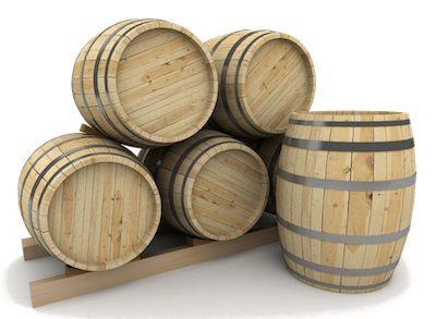 Бочки для вина