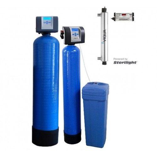Системы очистки воды и фильтры