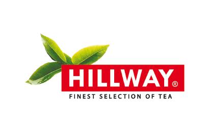 Hillway ceai