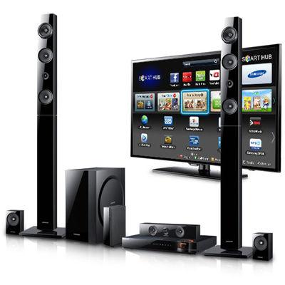 TV și Audio