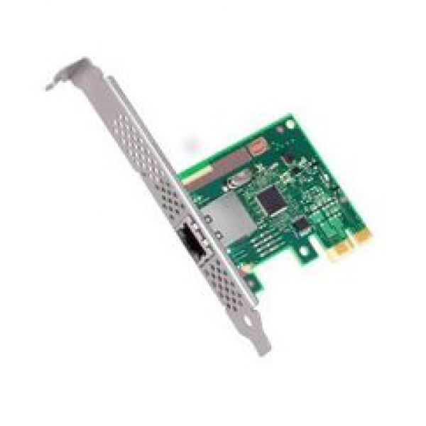 Intel I211, Network Adapter 1-Port Gbps PCI-e в наличии