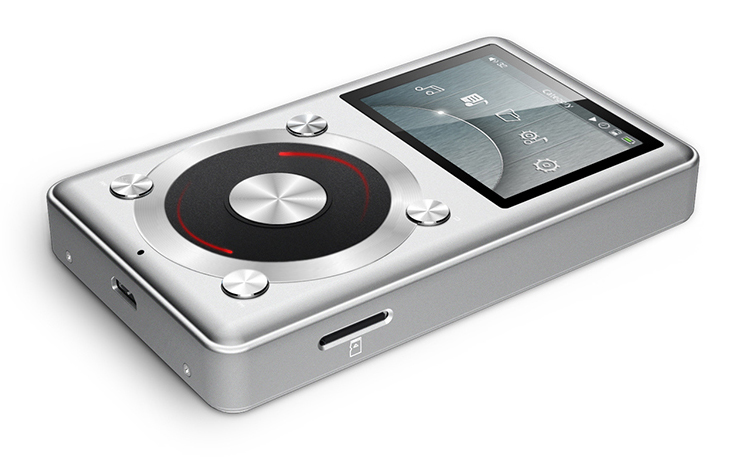 MP3 и аудио плееры