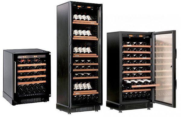 Frigider pentru vinuri